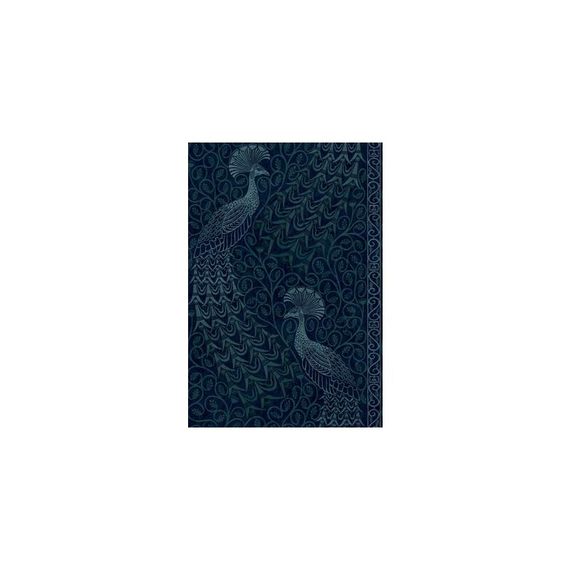 116/8028 Pavo Parade Metallic Novelty Cole and Son