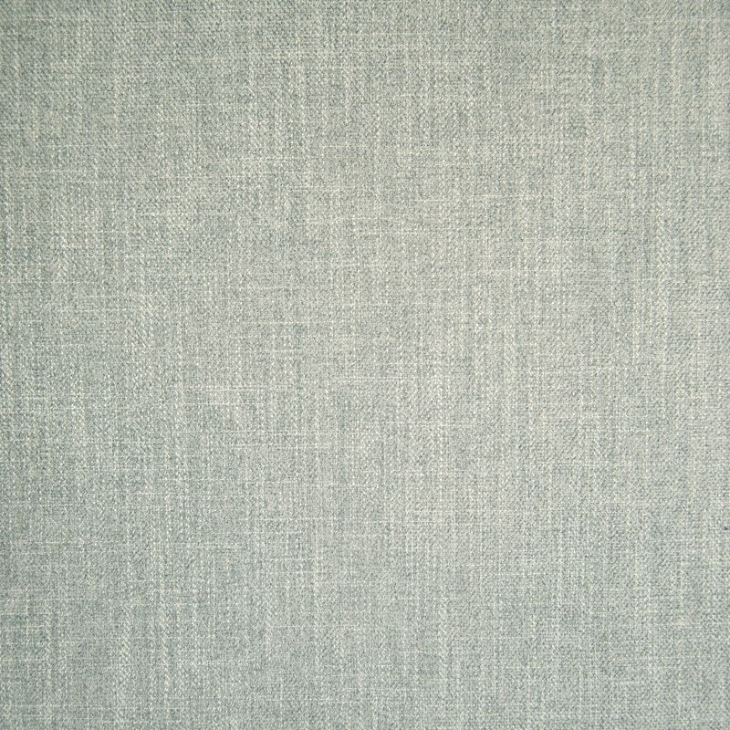 F1467 Isle, Blue Solid Upholstery Fabric by Greenh