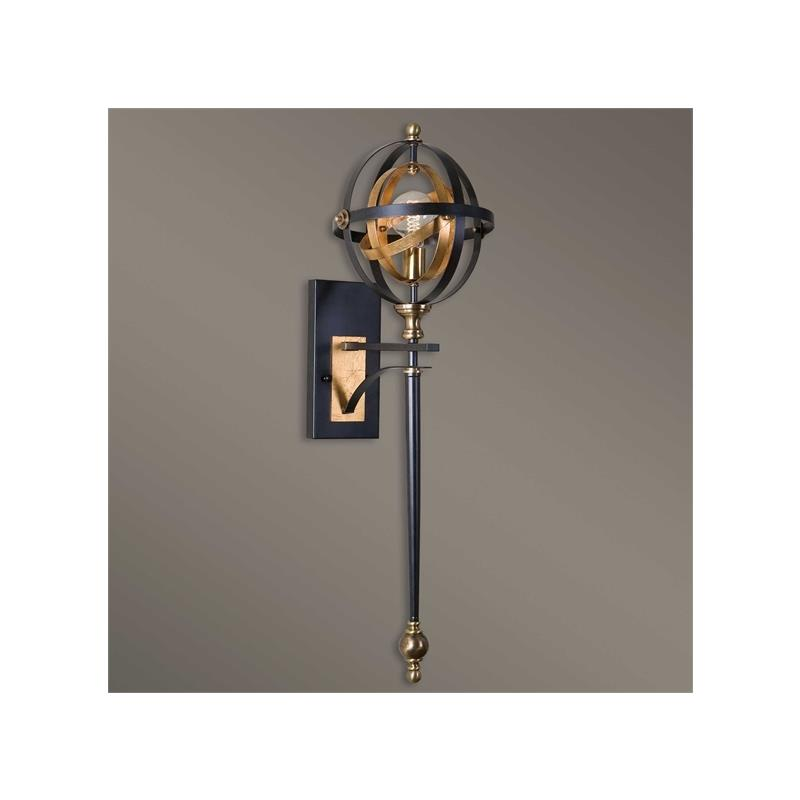22497 Rondure 1 Lt. Sconce by Uttermost