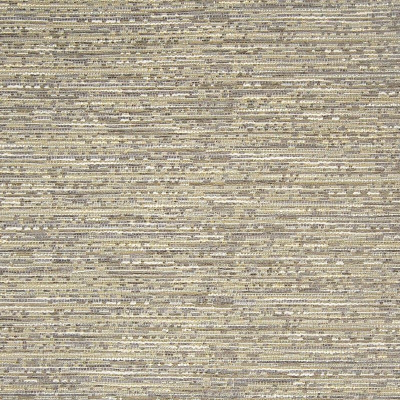 A8214 Stainless, Neutral Solid Upholstery by Green
