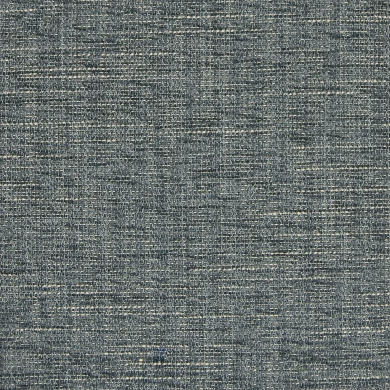 B1151 Sea, Blue Solid Upholstery by Greenhouse Fab