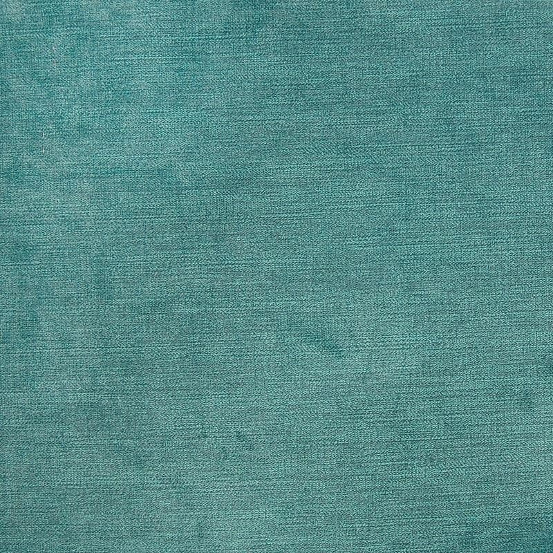 A8296 Turquoise, Teal Solid Upholstery by Greenhou