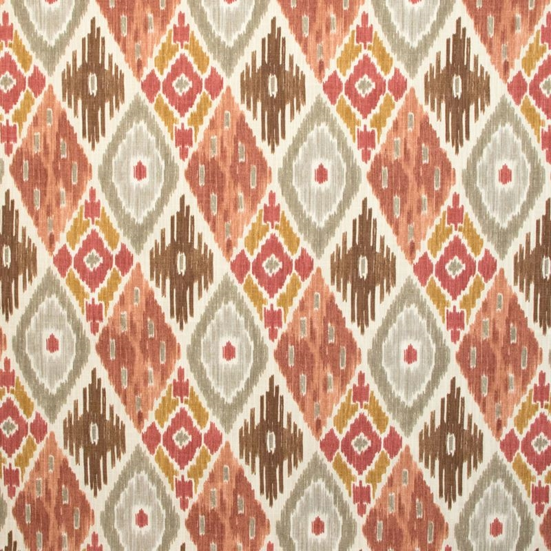 B9623 Nude, Pink Ikat Multipurpose by Greenhouse F