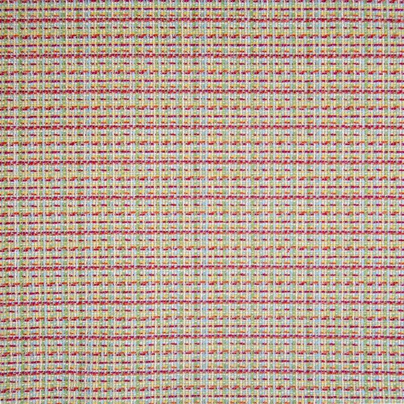 F1489 Fiesta, Pink Solid Upholstery Fabric by Gree