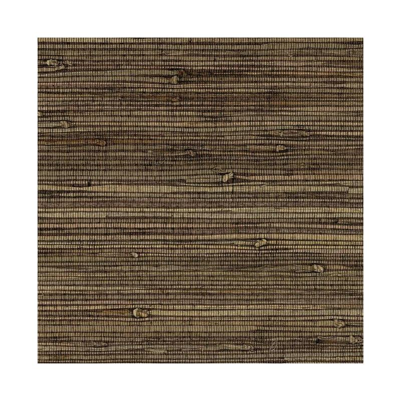 VG4437 Knotted Grass Grasscloth By York II York