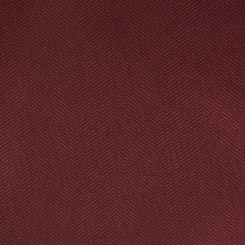 B2652 Rose, Red Solid Upholstery by Greenhouse Fab