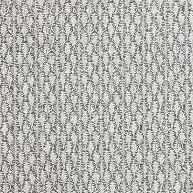 F1282 Sterling, Gray Tropical Multipurpose Fabric