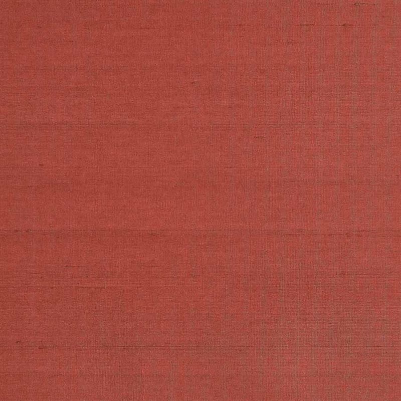 2316 Sunset Silk, Emperor Red Grasscloth by Philli
