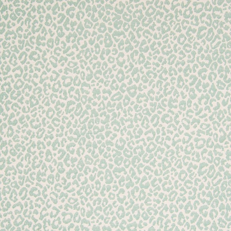 B7600 Mist, Blue Skin Upholstery by Greenhouse Fab