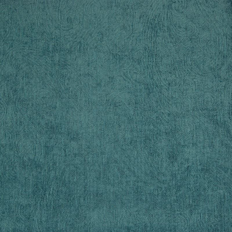 B7606 Mermaid, Teal Solid Upholstery by Greenhouse
