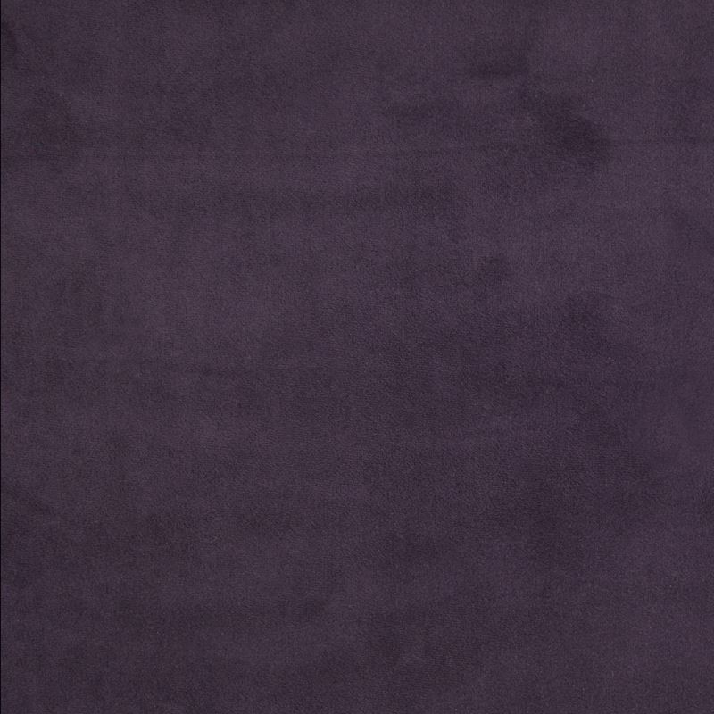 B2672 Aubergine, Purple Solid Upholstery by Greenh