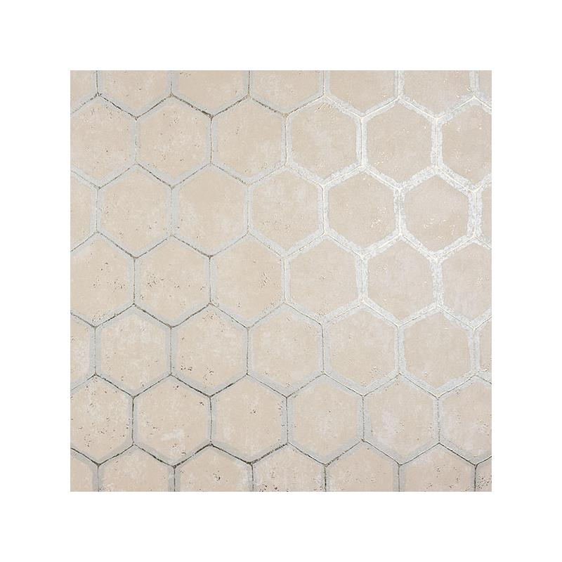 2927-00405 Polished, Starling Copper Honeycomb by