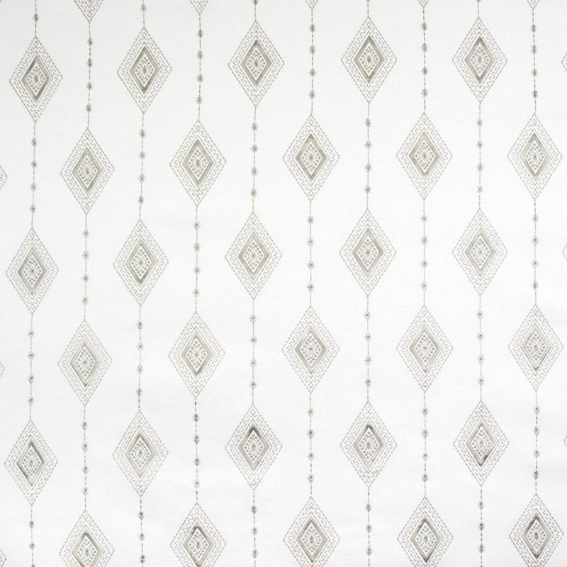 B9213 Starlight, White Geometric Multipurpose by G