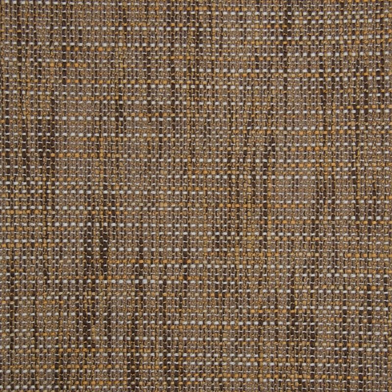 B3849 Caramel, Brown Solid Upholstery by Greenhous