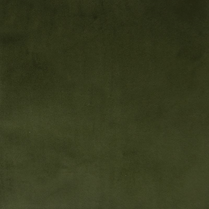 F1164 Basil, Green Solid Upholstery Fabric by Gree