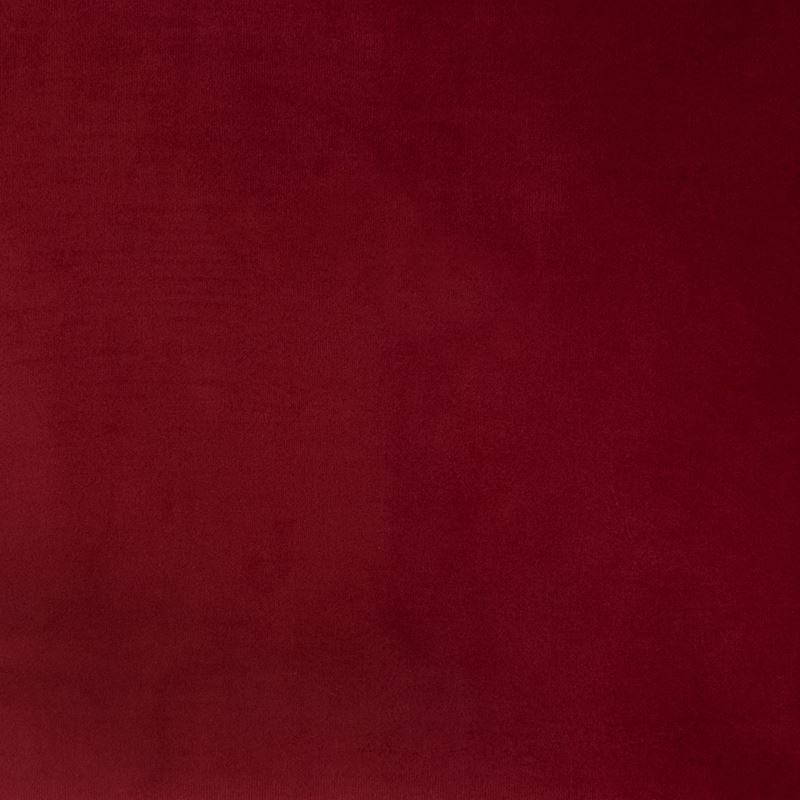 B9854 Flame Red, Red Solid Upholstery Fabric by Gr