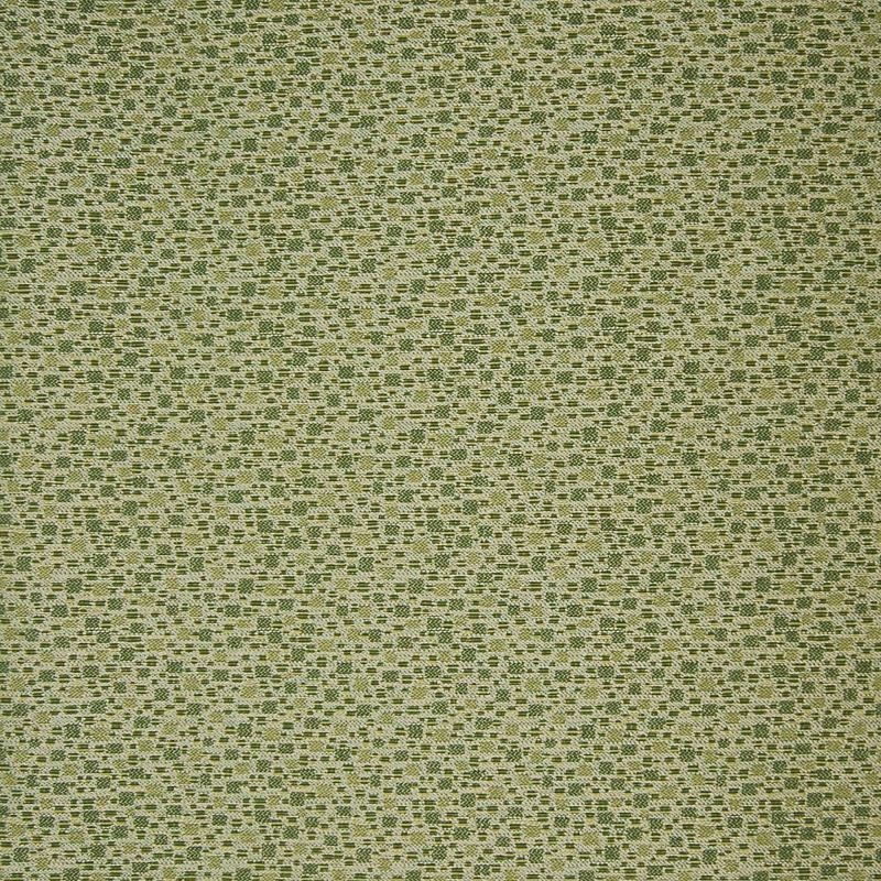 A6974 Sprout, Green Dot Circle Upholstery by Green