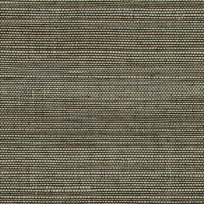 2732-65409 Canton Road, Yunnan Brown Grasscloth by