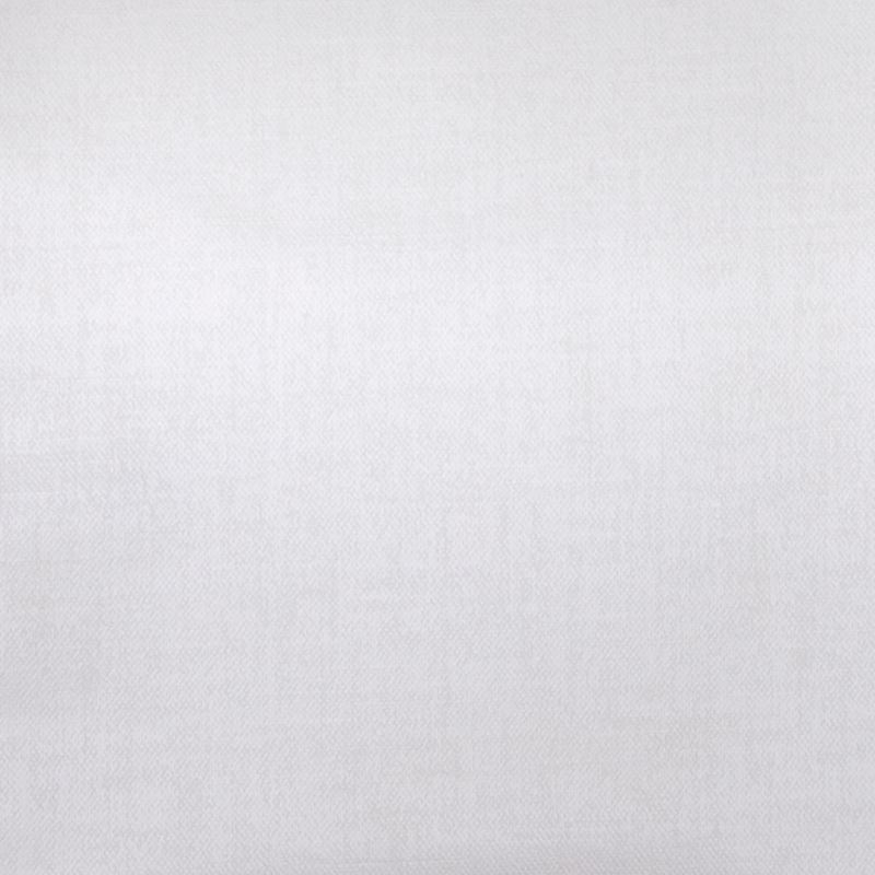 B6380 Snow, White Solid by Greenhouse Fabric