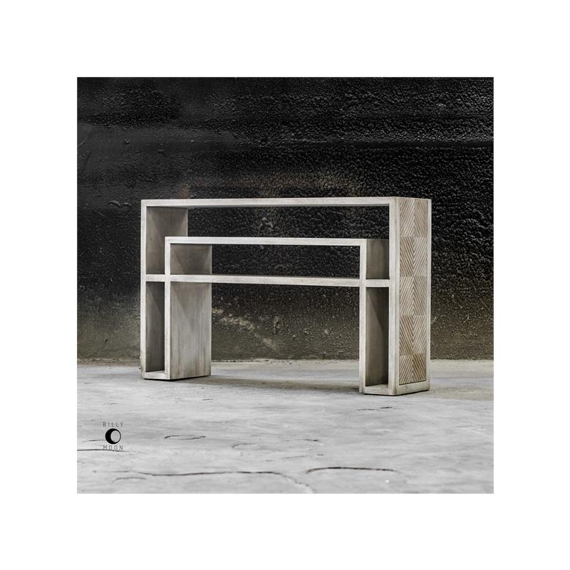 25839 Genara Console Table by Uttermost