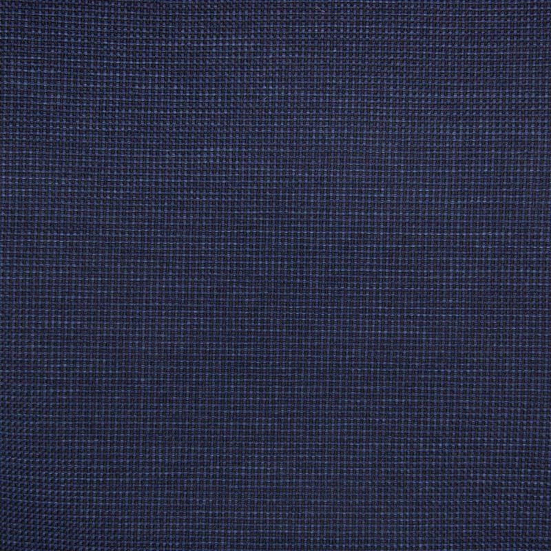 B5348 Dark Knight, Blue Solid Upholstery by Greenh