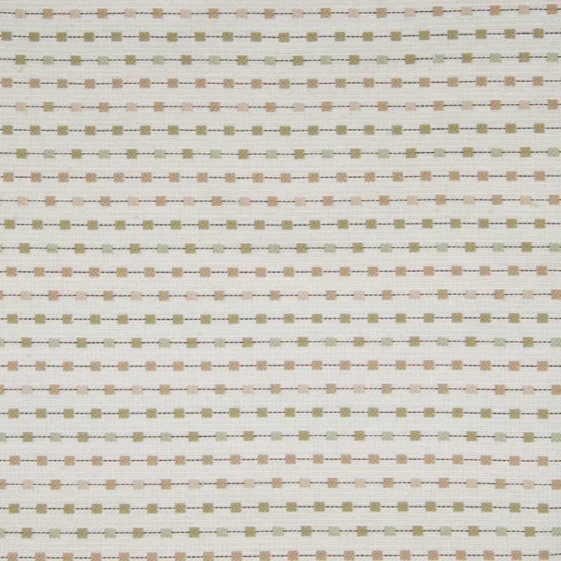 B4145 Latte, Green Stripe Upholstery by Greenhouse