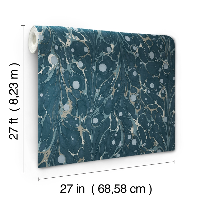NV5592 Modern Heritage 125th Anniversary, Marbled