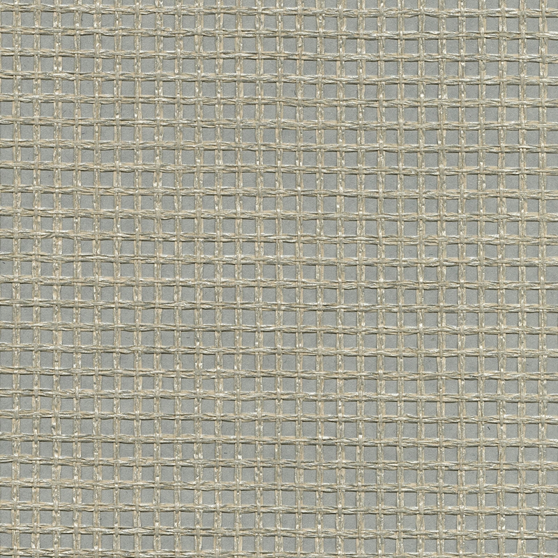2732-80017 Canton Road, Wanchai Grey Grasscloth by
