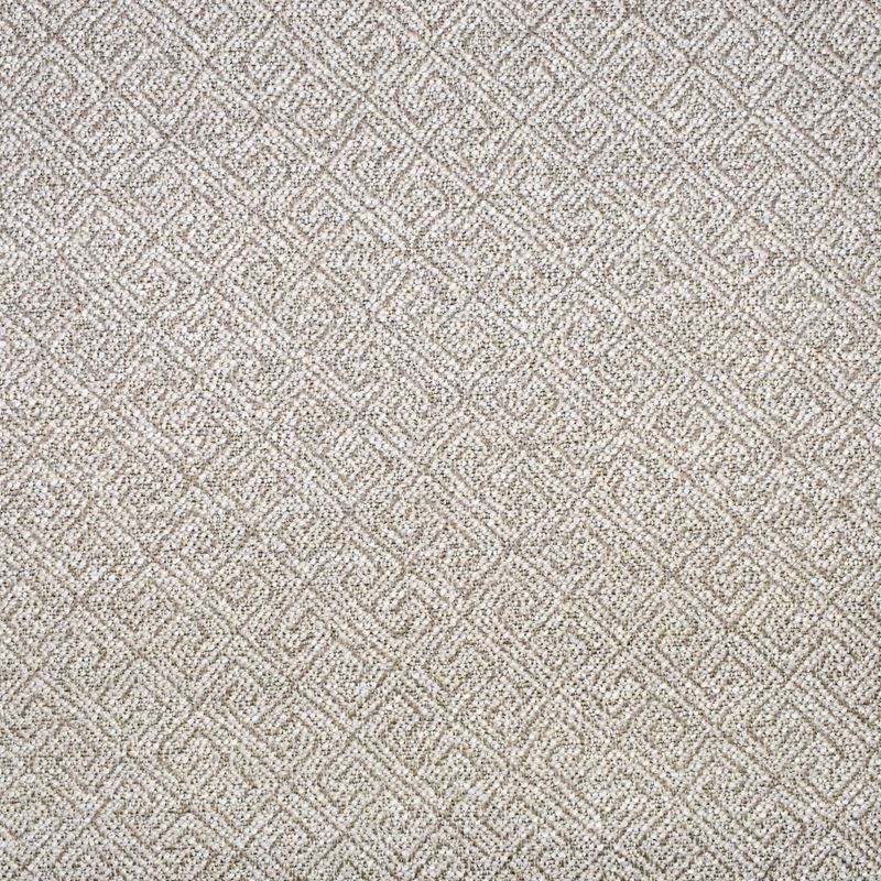 F1393 Wheat, Brown Geometric Upholstery Fabric by