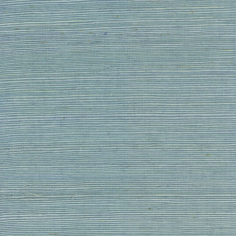 LN11862 Luxe Retreat, Sisal Grasscloth Blue by Lil
