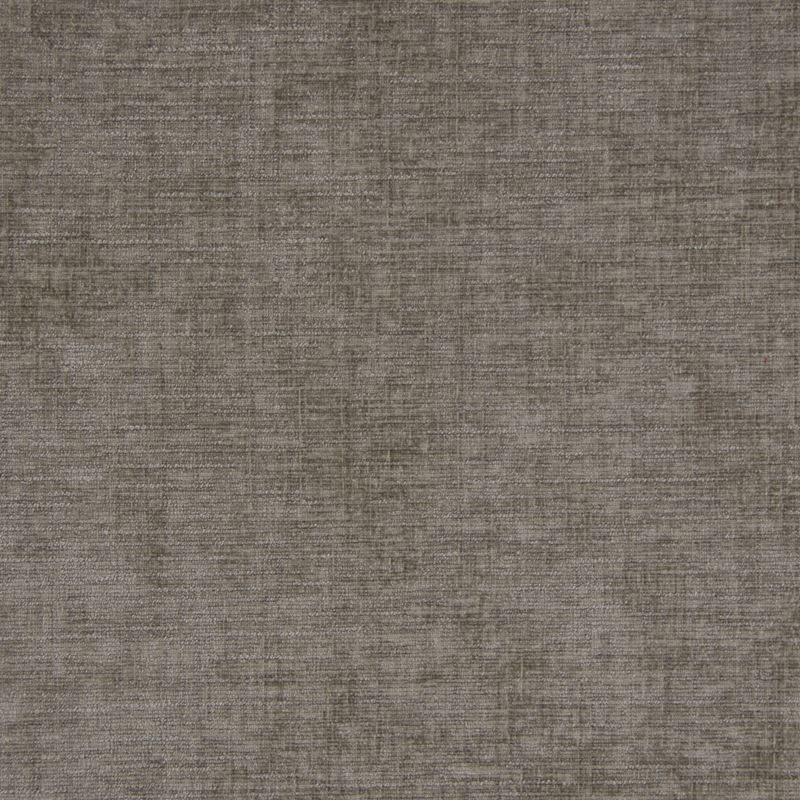 B5539 Storm, Gray Solid Upholstery by Greenhouse F