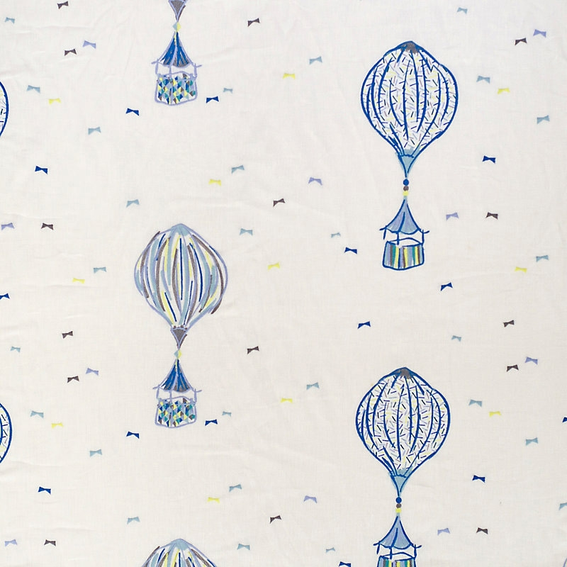 A9 00011902 Hot Air Balloons, Cool Party By Aldeco