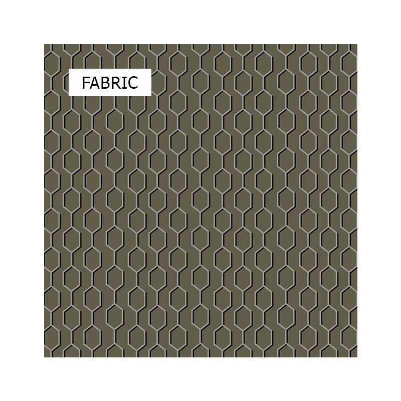 HEX, 5W7781 by JF Fabric