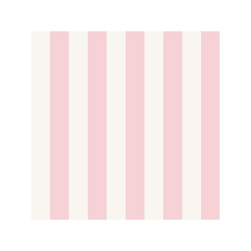 SY33909 Pink stripe wallpaper Norwall Wallpaper