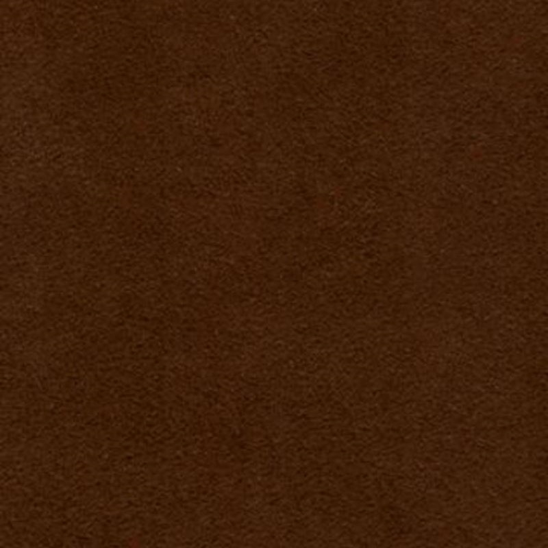 93691 Chocolate, Brown Solid Upholstery by Greenho