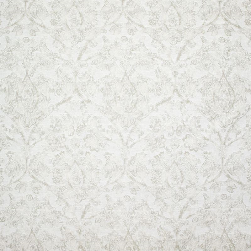 B9571 Vintage, Gold Floral Upholstery by Greenhous
