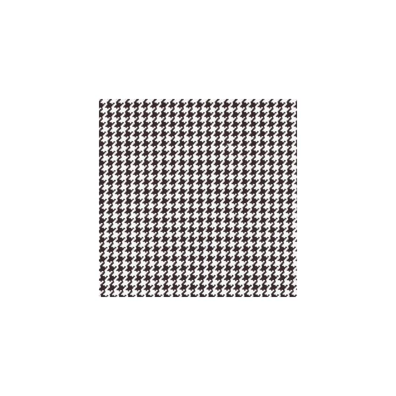 32801-295 Black/White Duralee Fabric