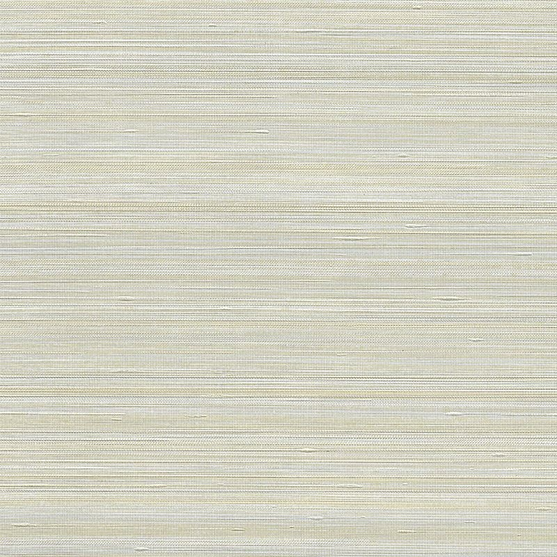 8091 Vinyl Silk And Abaca, Persian Silver Grassclo