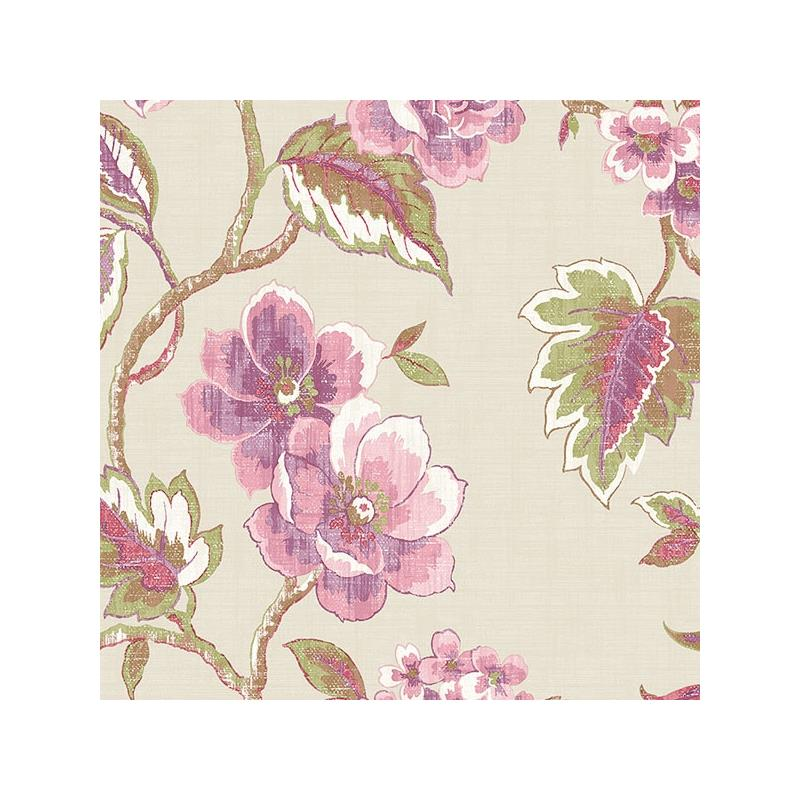 AB42439 Abby Rose 3 by Norwall Wallpaper