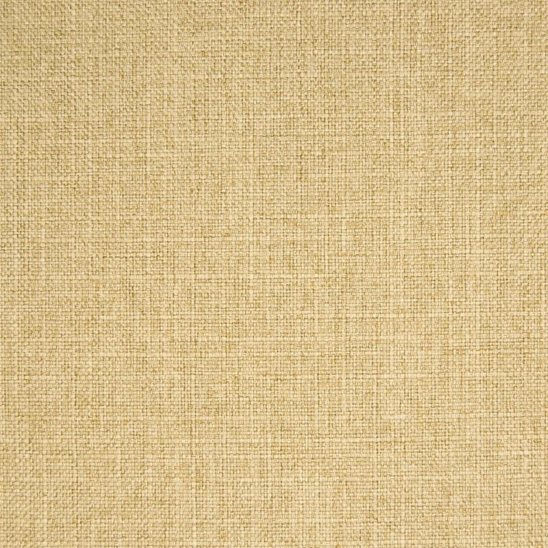 B6720 Saffron, Yellow Solid Upholstery by Greenhou