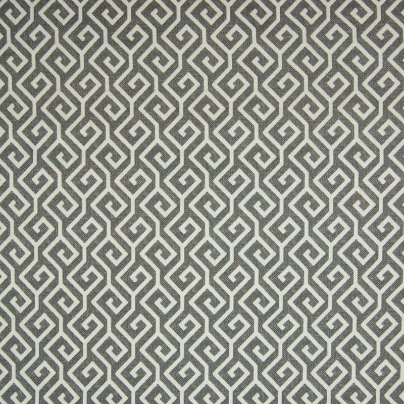 B6489 Gunmetal, Gray Geometric Multipurpose by Gre