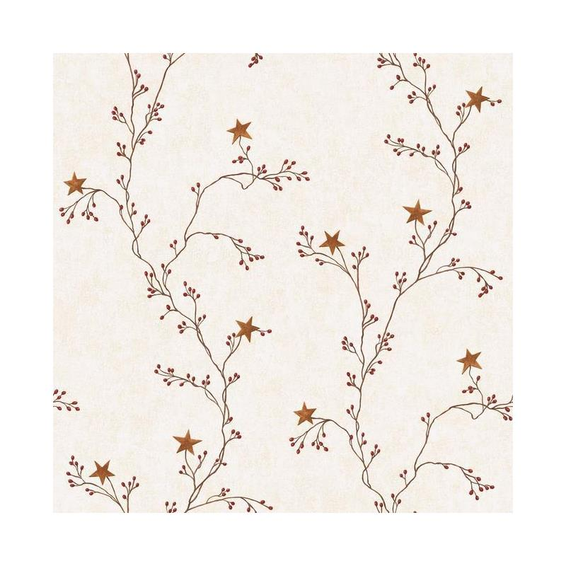 RF3525 Country Keepsakes by York Wallpaper
