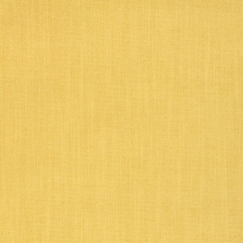 B8551 Daffodil, Yellow Solid Upholstery by Greenho