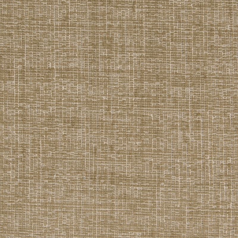 B3968 Flax, Brown Solid Upholstery by Greenhouse F