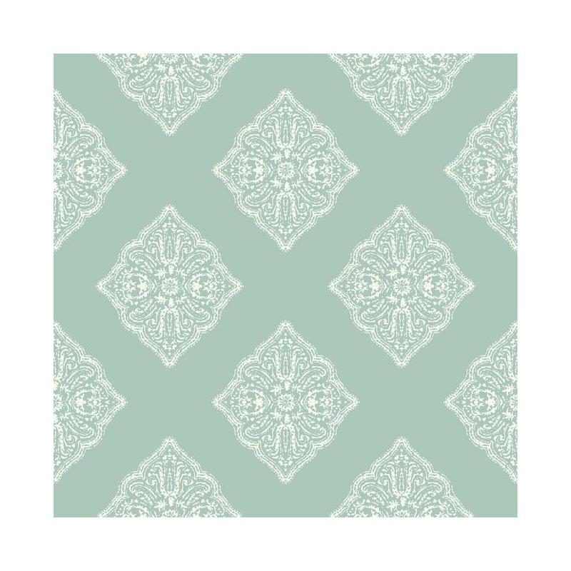 AT7028 Henna Tile by Inspired by Color