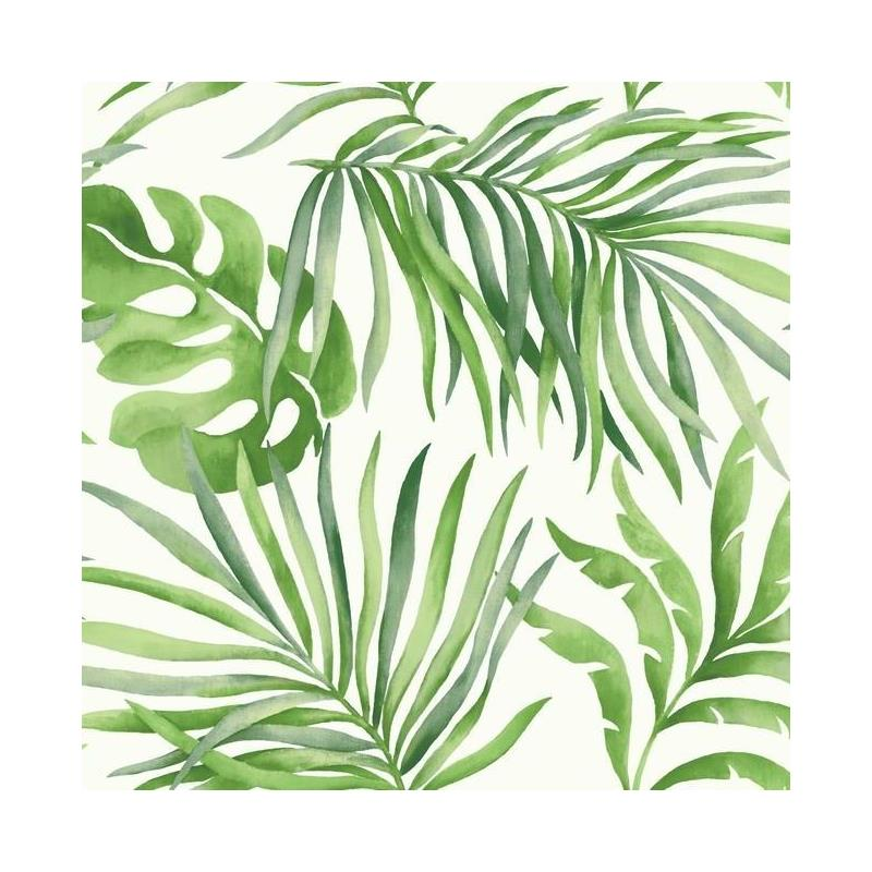 SO2450 Tranquil, Paradise Palm color Green, Trelli
