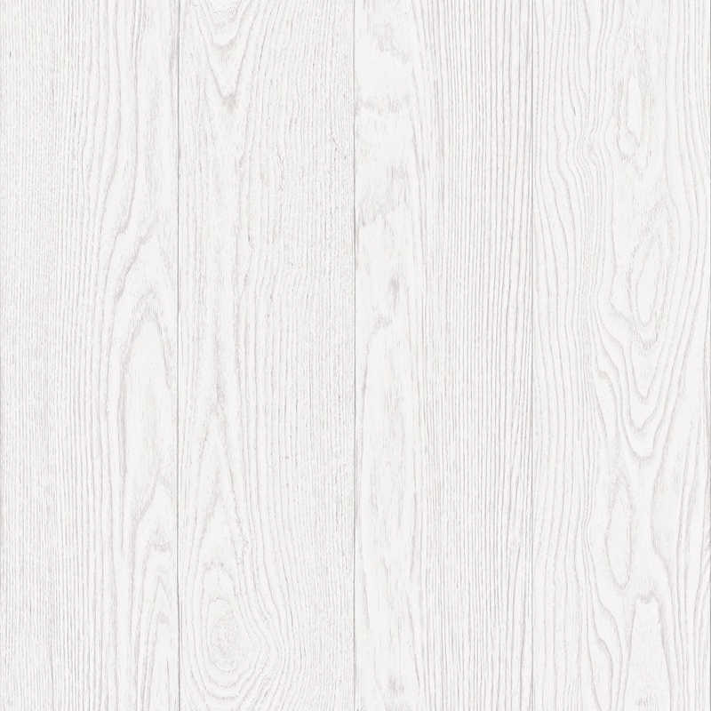 NH3055 Timber White, Wood Peel and Stick Wallpaper