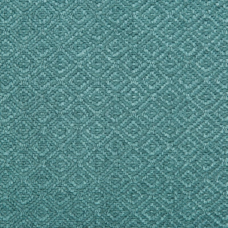 35196.135.0 Teal Multipurpose Diamond Fabric by Kr
