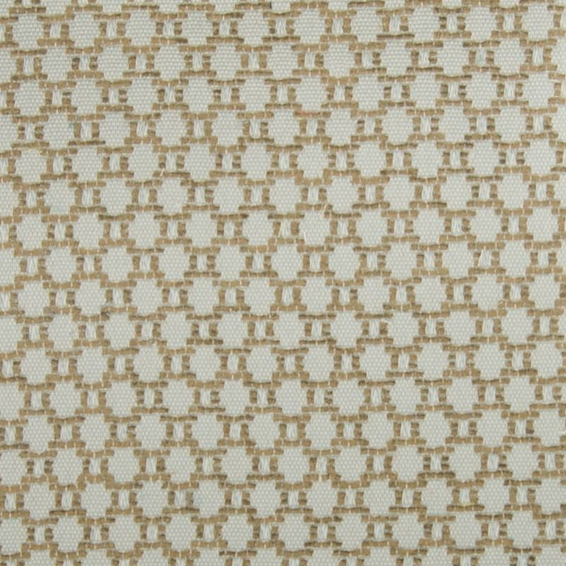 B4344 Beige, Blue Solid Upholstery by Greenhouse F
