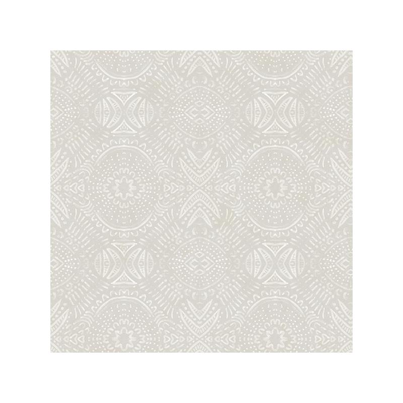 3118-12664 Birch and Sparrow, Java Medallion by Ch